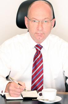 Thomas Deger