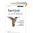 Survival of the Fittest: So verbessern Spitzenunternehmen mit Lean Management gleichzeitig ihre Prozesse und ihre Führungskultur